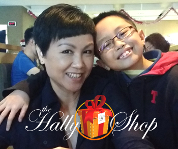 The Hally Shop - Super Lutein and Izumio Case Study