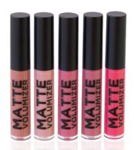The Hally Shop Cherry Blooms Matte Lips Volumizer