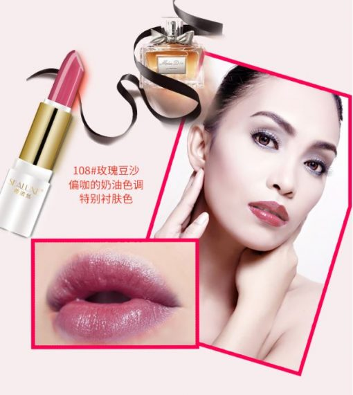 The Hally Shop Sealuxe Sheer Plant Lipstick #13
