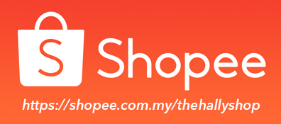 The Hally Shop on Shopee